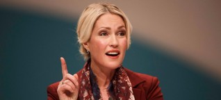 Manuela Schwesig: Männer und Frauen sind noch lange nicht gleichberechtigt