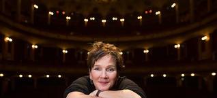 Karin Beier übernimmt: So tickt die Neue am Schauspielhaus