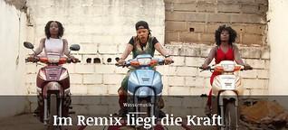 Im Remix liegt die Kraft