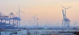 NEW 4.0: Urbane Energiewende in guter Nachbarschaft