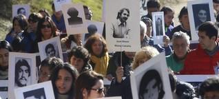 Chile - Enttäuschung bei Opfern der Colonia Dignidad