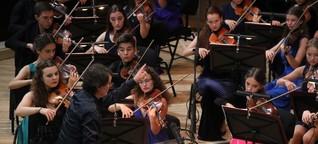niusic.de - Maestro aus Moskau