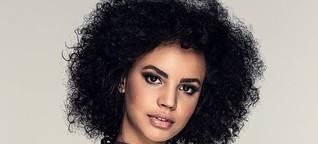 Topmodel Jasmin Cadete: Schlagende Schönheit