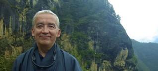 Bhutans Glücksminister über Karma und Kapitalismus