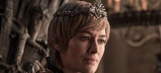 Cersei Lannister ist eine feministische Heldin