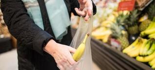 Alternativen für Plastikverpackungen: Warum Bioplastik nicht unbedingt ökologisch ist