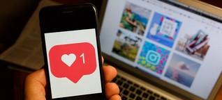 Instagram ohne öffentliche Likes: Ein guter Schritt - aber der nächste muss folgen