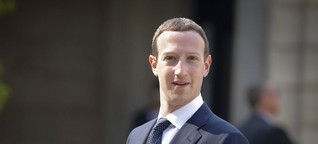 Libra Coin: Wie Facebook zur Bank werden will