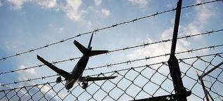 Abgelehnte AsylwerberInnen: Leben in der Schwebe