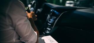 New Mobility : US-Schlitten im Monatsabo: Das bietet Book by Cadillac