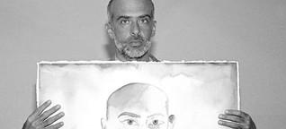 """Francesco Clemente: """"Malen ist ein zärtlicher Akt"""""""