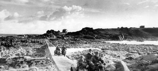 Zweiter Weltkrieg: Die Hungerleider greifen an - SPIEGEL ONLINE - einestages