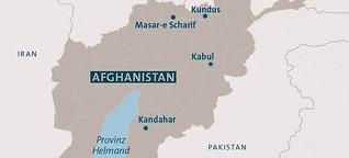Neuwahlen: Afghanistan unsicherer denn je