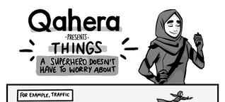 Comicszene: Flucht ins Fiktive