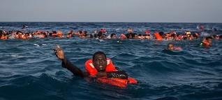 Die schmutzigen Geschäfte der libyschen Milizen