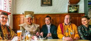 Was ich beim Chinesenfasching über Rassismus gelernt habe
