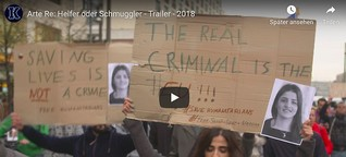 Re: Helfer oder Schmuggler / 2018 | Kobalt GmbH