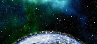 """""""Die Digitalisierung gefährdet unsere demokratische Grundordnung"""""""