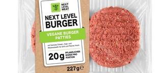 Lidl verkauft jetzt Fake-Fake-Fleisch
