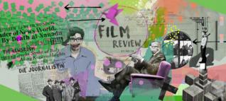 """""""Free Solo"""": ein Meisterwerk des Dokumentarfilms"""