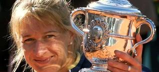 Geburtstag von Steffi Graf: Die ruhige Tennis-Ikone wird 50
