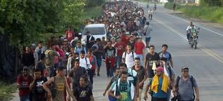 Keine Einigung in Zollgesprächen zwischen Mexiko und USA