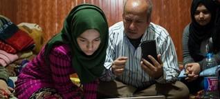 Familiennachzug: Den Anspruch auf die Eltern verloren
