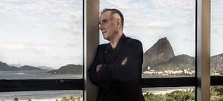 Eike Batista: Der Milliardenbeschwörer