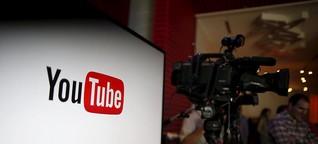YouTube-Video über das Ende von YouTube löst Panik aus | DW | 07.11.2018