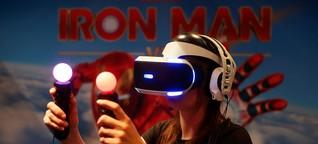 Die deutsche Games-Branche zockt um ihre Zukunft