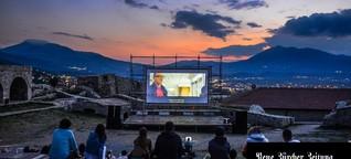 Ein Filmfestival überwindet Grenzen