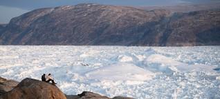 Forscher warnen: Meeresspiegel steigt dramatisch