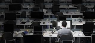 Überstunden auszahlen: Diese Regeln müssen Arbeitnehmer beachten - WELT