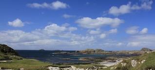 Schottland: Auf der Suche nach dem Zauber der Insel Iona