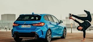 BMW startet erste Werbekampagne auf TikTok