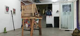 Kongolesische Kunst in Berlin: Die Ahnen heraufbeschwören
