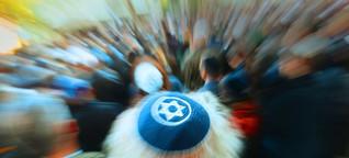 Felix Klein ist seit einem Jahr Antisemitismus-Beauftragter: Diplomat in heikler Mission