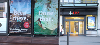 Schweizer Jusos machen gegen Fliegen mobil