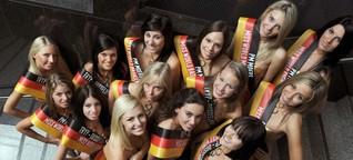 Wahl zur Miss Germany - Das Ende der pinken Bikinis