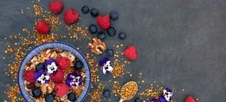 Nordische Diät: Was darf ich essen und was bewirkt sie?
