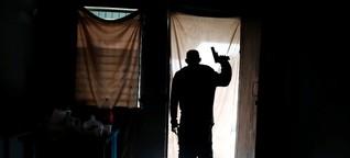 Uno-Verbrechensbericht: Was tödliche Gewalt fördert