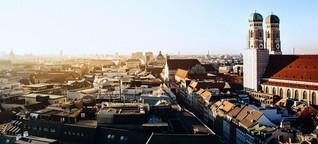 Städte im Klima-Widerstand