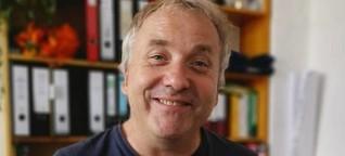 Drug-Checking in Berlin: Dieser Mann macht es möglich