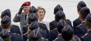 Neuer Traditionserlass der Bundeswehr: Verbot von Wehrmachtsandenken