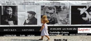 Gefyres - Literatur trifft Musik