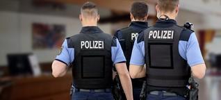Die sächsische Polizei bittet Hoteliers um Daten rumänischer Gäste