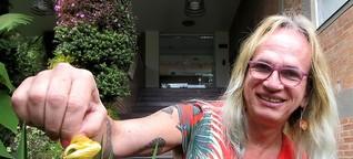 Mit Humor aufklären Interview mit Brigitte Baptiste