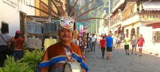 Tepoztlán - Wo sich Hippie und Schamane treffen | Urlaubsheld
