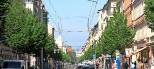 So unterschiedlich sind Leipzigs Ortsteile
