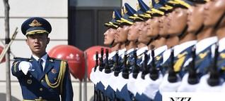 Kommunistisches China: Wieso die Partei seit 70 Jahren regiert